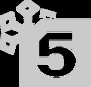 Пятый канал (2004-2005, новогодний)