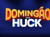 Domingão com Huck