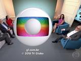 Central Globo de Jornalismo