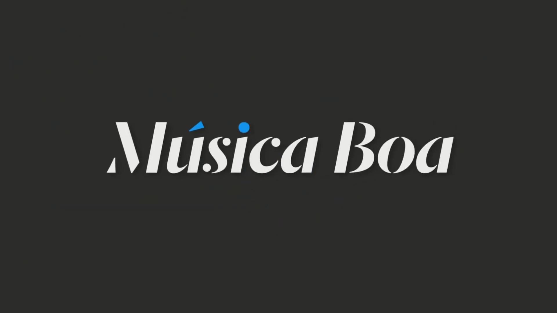 Música Boa Ao Vivo