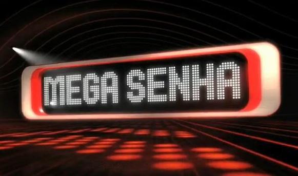 Mega Senha