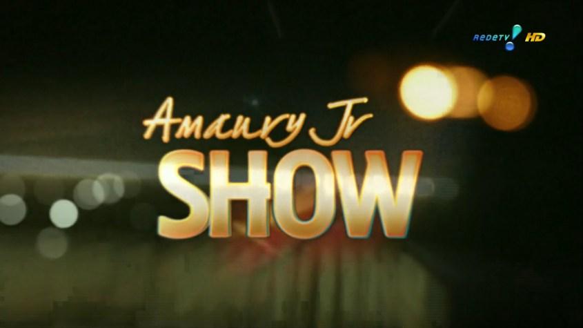 Amaury Jr. Show