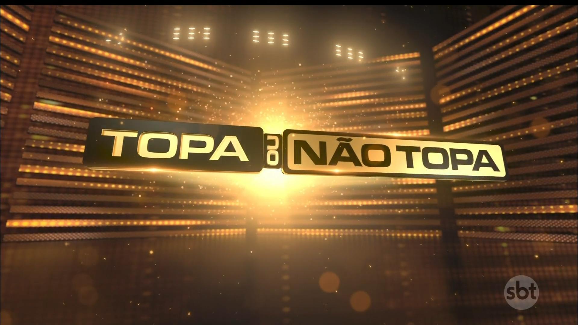 Topa ou não Topa