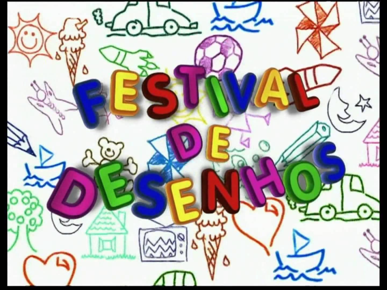 Festival de Desenhos
