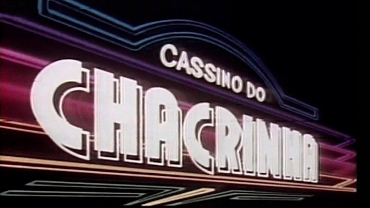 Cassino do Chacrinha