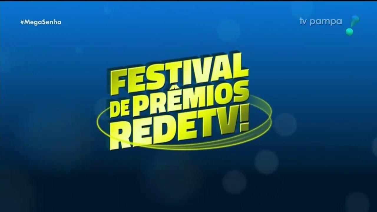 Festival de Prêmios RedeTV!