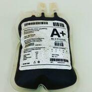 TMI111bts BloodBag