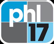 PHL17 2010 logo