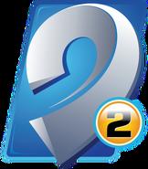 KCRG-DT2 Logo