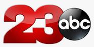 KERO TV 2013 Logo