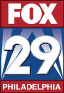 WTXF-TV logo