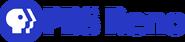 PBS Reno logo (2019)