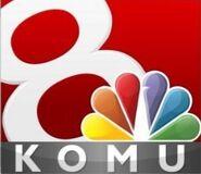 Komu tv 8 logo