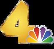WSMV-TV 4 logo