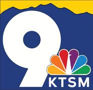 KTSM-TV 9 News logo