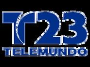 Telemundo 23 logo