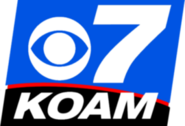 KOAM-TV 2011 logo