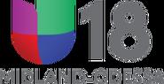 Univision 18 2019-KUPB