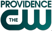 WNAC-DT2 The CW Providence Logo (As Of 10-02-2017)