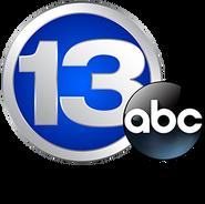 WHAM-TV Logo