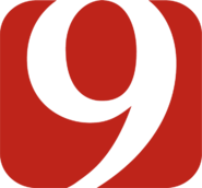 KWTV 9 logo 2010