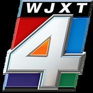WJXT 4 Logo for Web
