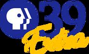WPPT PBS 39 Extra logo