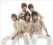 The Way U Are - TVXQ 2