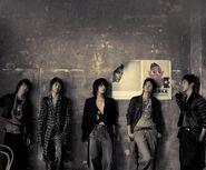 Rising Sun - TVXQ 2