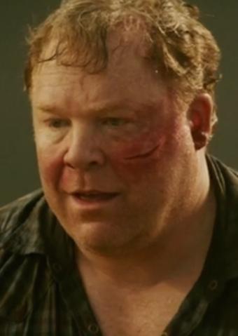 Ian (Fear the Walking Dead)