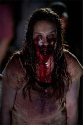 Walking Dead 4x05 Lallorona