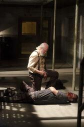 The Walking Dead - Episode 5 Hershel