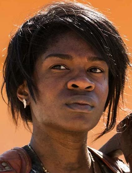 Diana (Fear the Walking Dead)