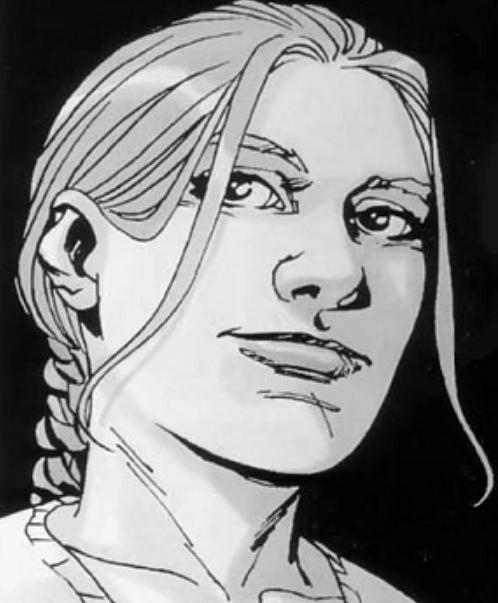 Alice Warren