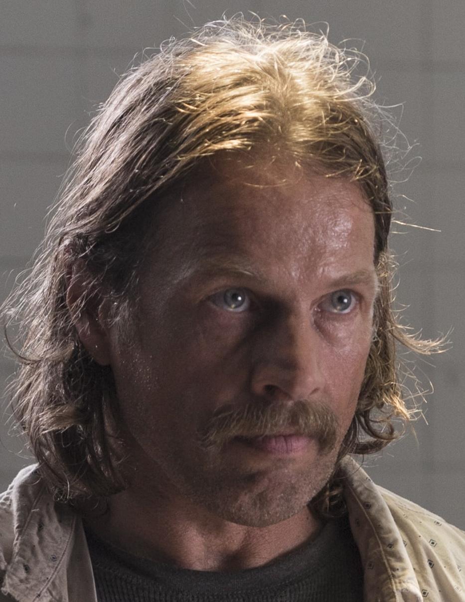 Eddie (Fear the Walking Dead)