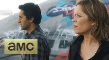 Official Comic Con Trailer Fear the Walking Dead World Premiere