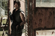 Daryl PromoPosterS4