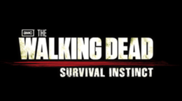 The Walking Dead Survival Instinct Logo.png