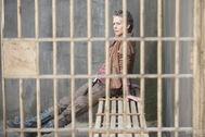Carol Peletier Season 4