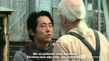 "The Walking Dead 4x03 Promo ""Isolation"" Legendado HD"