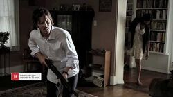 Canal Fox The Walking Dead Domestic Violence - Webisode 3