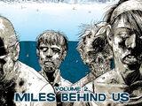 Volume 2: Miles Behind Us