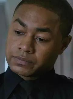 Oficial Henderson