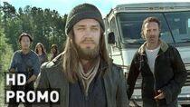 """The Walking Dead - Promo 6x11 """"Knots Untie"""" HD VOSTFR"""