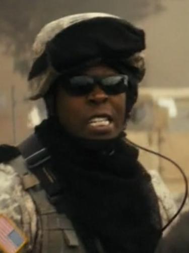 Richards (Militar)
