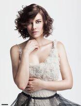 Lauren-Cohan-Eide-Magazine-Photoshoot