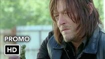 "The Walking Dead 6x14 Promo Trailer - the walking dead S06E14 promo ""Twice as Far"""