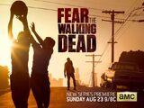1ª Temporada (Fear the Walking Dead)