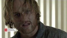 Canal Fox The Walking Dead The Oath - Webisode 3