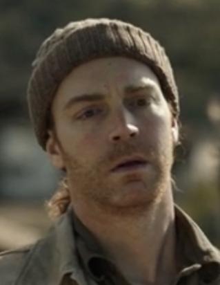 Joseph (Fear the Walking Dead)